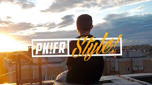 فیلم پارکور - PKFR