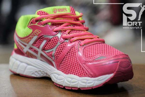 کفش پارکور دخترانه