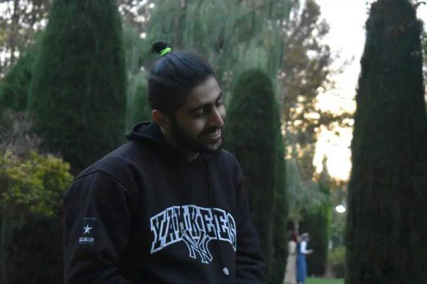 حسین رومشکانی