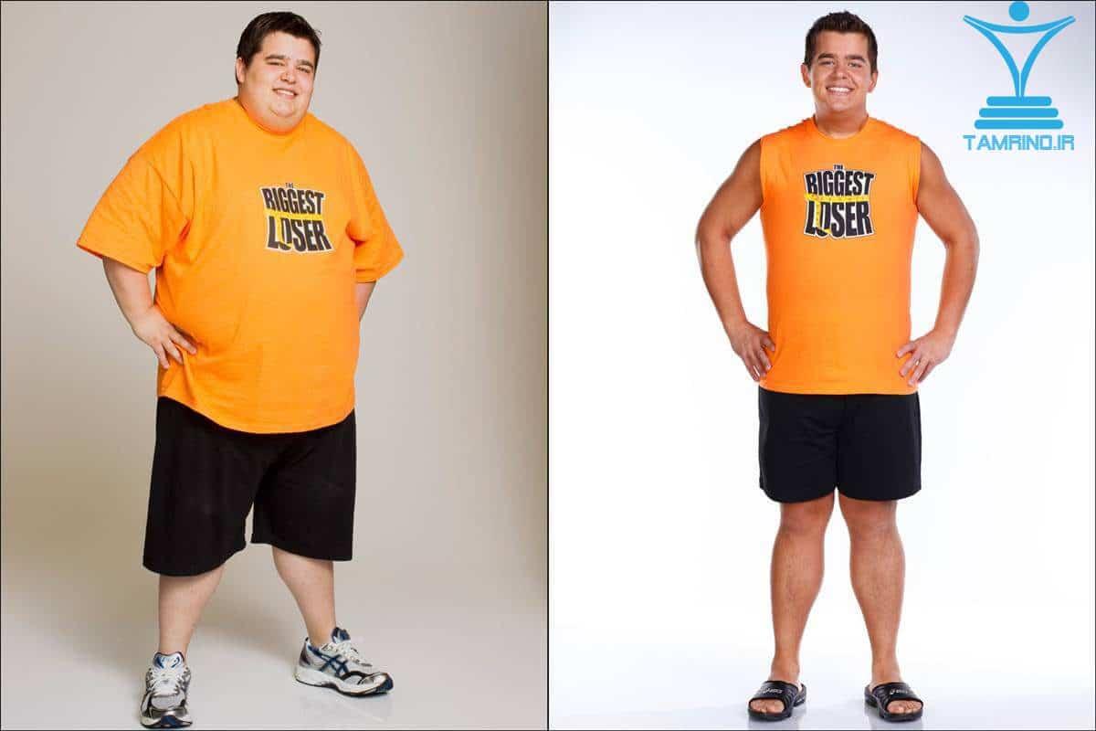 بهترین ورزش برای کاهش وزن