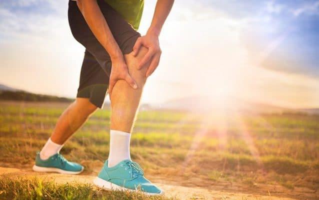 درمان پارگی رباط صلیبی با ورزش ، فیزیوتراپی ، حرکات اصلاحیACL
