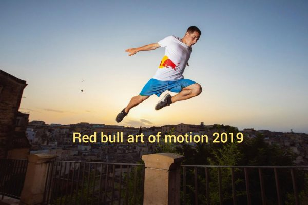 Red Bull Art of Motion 2019